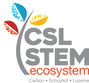 Carbon, Schuylkill, and Luzerne Counties Ecosystem Logo