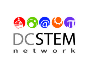 DC STEM Network Logo