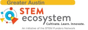 Greater Austin STEM Ecosystem Logo